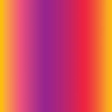 Jasando.ch - Siser Easy Patterns Sunset gradient